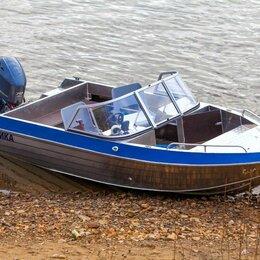 Моторные лодки и катера - Лодка Тактика - 490 DC, 0