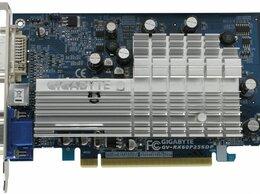 Видеокарты - GIGABYTE Radeon X600 Pro, 0
