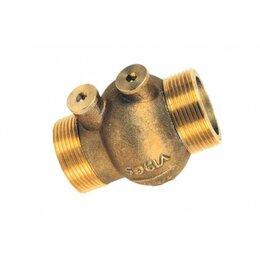 Элементы систем отопления - Клапан обратный №223 dy 050 (149B2895), 0