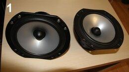Запчасти к аудио- и видеотехнике - Динамики Hi-Fi: Monitor Audio / Microlab и др., 0