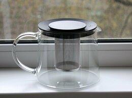 Заварочные чайники - Чайник заварочный ИКЕА RIKLIG РИКЛИГ, 0