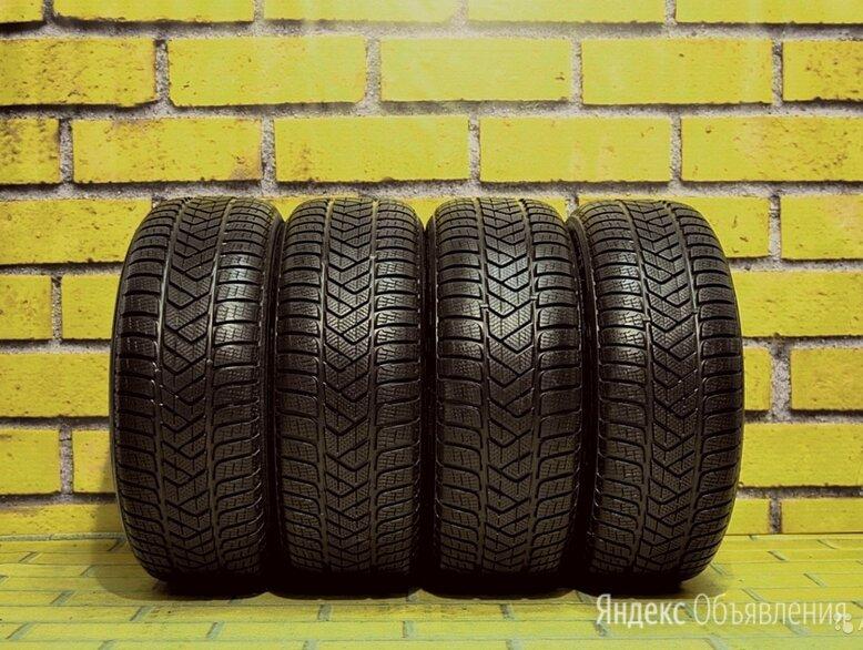 Комплект шин 235.55.R17 Pirelli SottoZero3 по цене 19000₽ - Шины, диски и комплектующие, фото 0