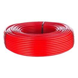 Водопроводные трубы и фитинги - Трубы из сшитого полиэтилена для теплого пола 16 диаметр, 0