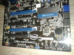 Материнские платы - Intel DP67BG LGA 1155 DDR3 ATX USB 3.0 eSATA…, 0