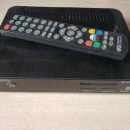 Спутниковое телевидение - Приёмник Триколор ТВ, 0