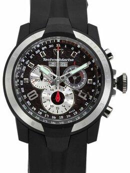 Наручные часы - Часы Technomarine UF6 Magnum хронограф Швейцария…, 0