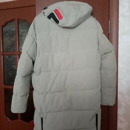 Пуховики - Куртка мужская зима. , 0