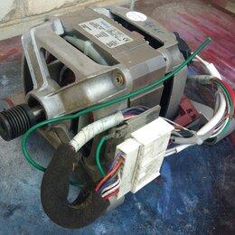 Стиральные машины - Электродвигатель для стиральной машины Samsung, 0