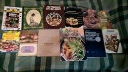 Дом, семья, досуг - книги кулинарные.Поваренная книга Петерсон 1960г., 0