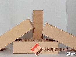 Кирпич - Облицовочный Кирпич, 0