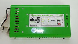 Автоэлектроника - Зарядное устройство Т 1051 Автоэлектрика, 0