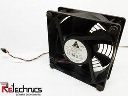 Кулеры и системы охлаждения - Вентилятор Delta AFC1212DE, 0