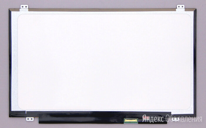 Матрица (экран) для ноутбука HP 14-BS039UR по цене 5190₽ - Аксессуары и запчасти для ноутбуков, фото 0