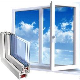 Окна - Металлопластиковые окна, 0
