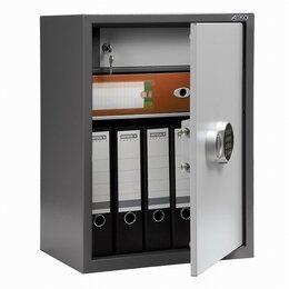 Шкафы для документов - Шкаф AIKO SL-65T EL, 0