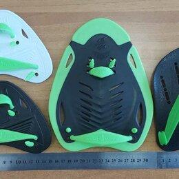 Аксессуары для плавания - Лопатки для плавания ergo, 0