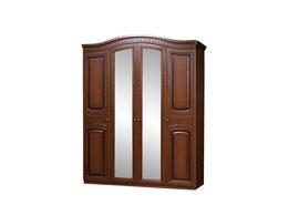 Шкафы, стенки, гарнитуры - Шкаф Любава 4-х створчатый, 0
