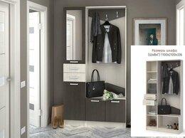 Шкафы, стенки, гарнитуры - Прихожая Грация 2 венге 💥 0230💥, 0