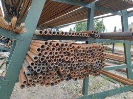 Металлопрокат - Труба стальная ф 41х5.5, 0