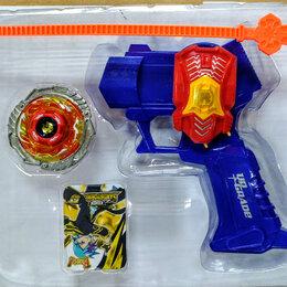 Игрушки-антистресс - Волчок BeyBlade Бейблэйд Инфинити Infinite NADO GT, 0