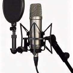 Микрофоны - Микрофон высшего уровня RODE NT1-A, 0
