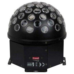 Световое и сценическое оборудование - Nightsun SPG001W Динамический светодиодный шар, 0