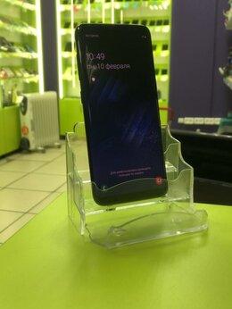 Мобильные телефоны - Samsung S8, 0