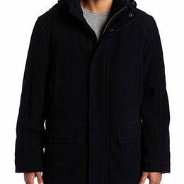 Пальто - Пальто с капюшоном Tommy Hilfiger р-р XXL, 0