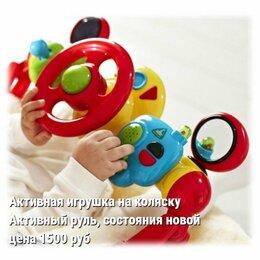 Развивающие игрушки - Продам активную музыкальную игрушку на руль,, 0