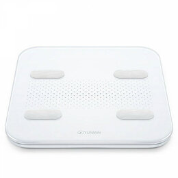 Напольные весы - Умные весы Yunmai M1805 (White) EAC, 0