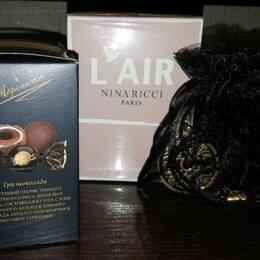 Подарочные наборы - Nina Ricci + подвеска L'oreal , 0