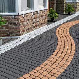 Архитектура, строительство и ремонт - Укладка тротуарной плитки , 0