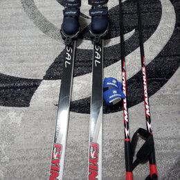 Беговые лыжи - Лыжи Nordway 150 см, 0