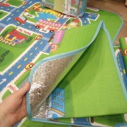 Развивающие коврики - Игровой коврик для детей 130х160 см, 0