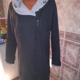 Пальто - Женское пальто деми., 0