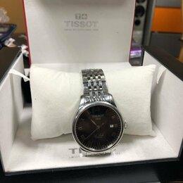 Наручные часы - Tissot Le Locle Automatic L164/264, 0