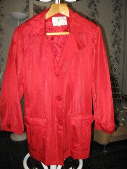 Куртки - Куртка-ветровка р.46-48, 0
