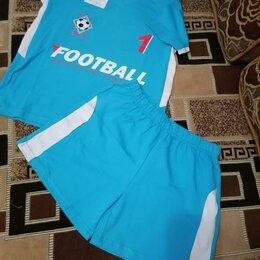 Спортивные костюмы и форма - Футбольный костюм рост 140-146, 0