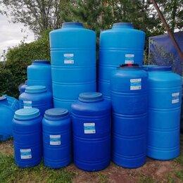 Баки - Емкости для воды вертикальные баки Aquaplast ОВ 100-15000, 0