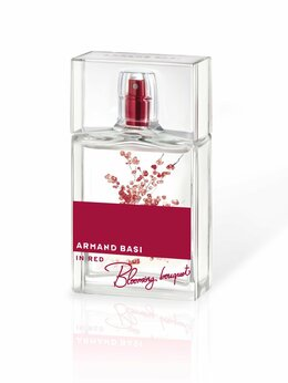 Парфюмерия - Armand Basi In Red Blooming Bouquet lady edt 100…, 0