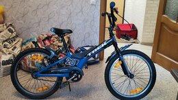 Велосипеды - Детский велосипед Trek Jet 20, 0