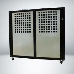 Промышленное климатическое оборудование - Чиллер Хладопроизводительность 22532 ккал/час, 0