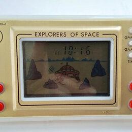 """Игровые приставки - Игра Электроника """"Explorers of Space"""" , 0"""