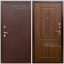 Входные двери - Входная дверь Классика Орех. Йошкар-Ола, Россия., 0