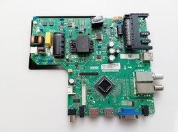 Запчасти к аудио- и видеотехнике - TP.MS3663S.PB805 Main Novex NWT-43F171MS, 0
