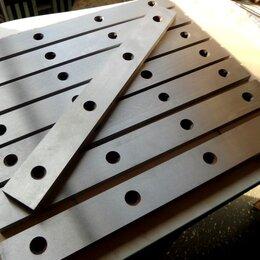 Ножницы и гильотины - Нож для гильотины НГ13 670х60х24мм, 0