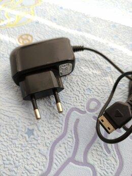 Зарядные устройства и адаптеры - Зарядное для старых телефонов Samsung , 0