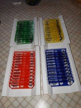 Микроскопы - Детский набор готовых микропрепаратов 48 шт, 0