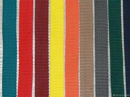 Перфорированный крепеж - Стропа текстильная, 0