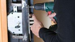 Архитектура, строительство и ремонт - Ремонт металлических дверей в химки зеленограде, 0
